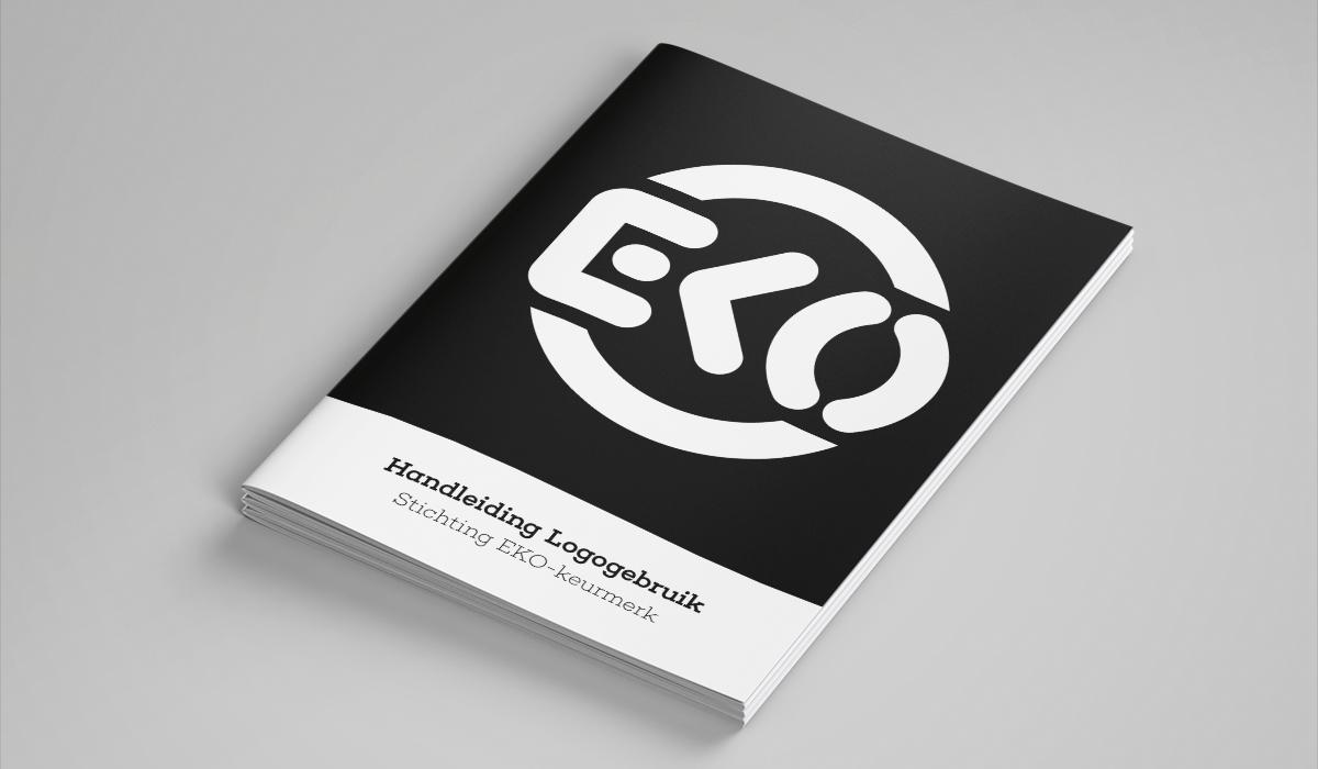EKO Huisstijlhandboek